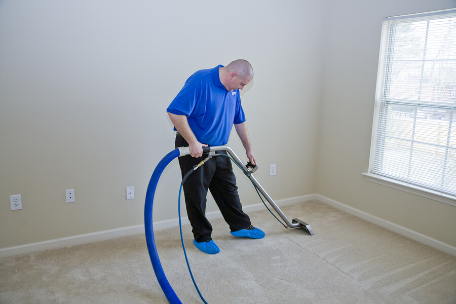 Palm Beach Carpet Cleaning Service