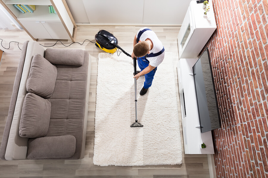 Professional Rug Cleaning Palm Beach County